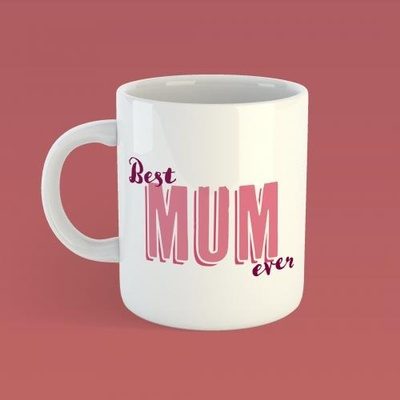 Personalised Printed Mugs