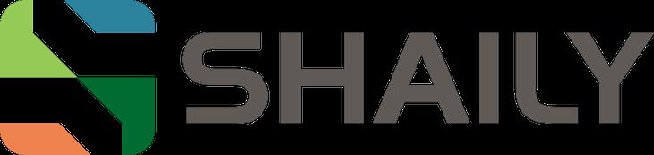 Shaily Logo