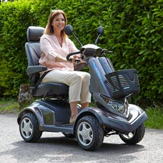The UK Discount Mobility Aids Shop - CareCo