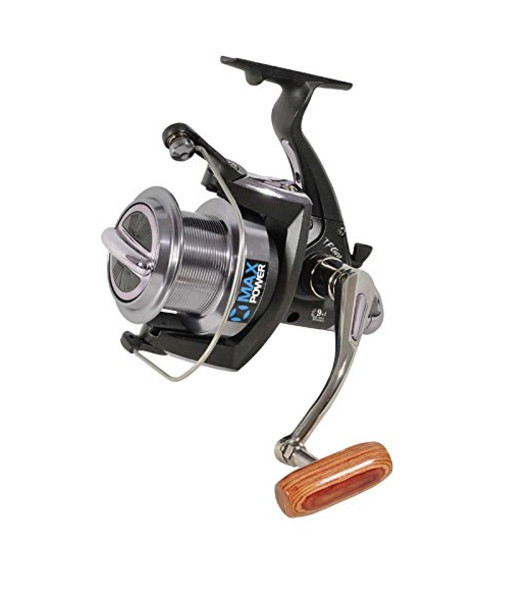 TF Gear Max Power Big Pit Carp Reel