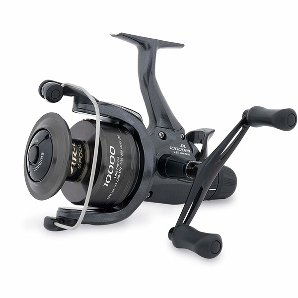 Best Budget Carp Reels (New for 2019)