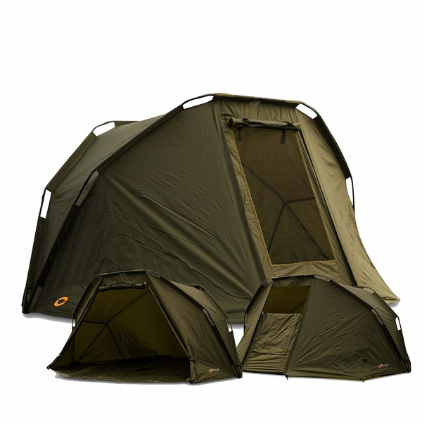Cyprinus 1 Man Mongoose Carp Fishing Bivvy