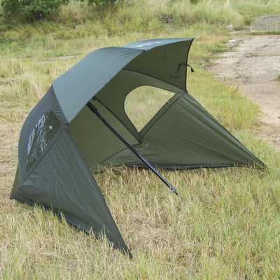Michigan Best Fishing Umbrella Shelter
