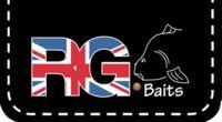 RG carp baits