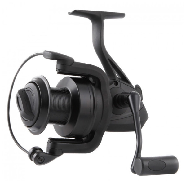 Nash BP-4 Big Pit Carp Reel