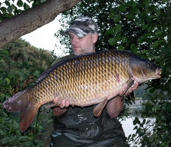 fishing near me Frimley Pits big carp