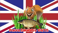 pukka squirrel carp baits