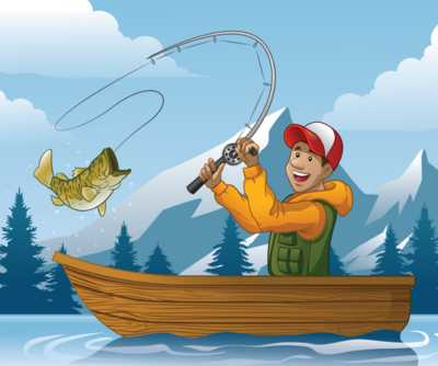Top 25 Hilarious Fishing Jokes You Must Read