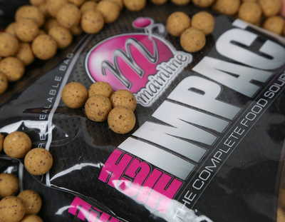 Mainline carp fishing bait
