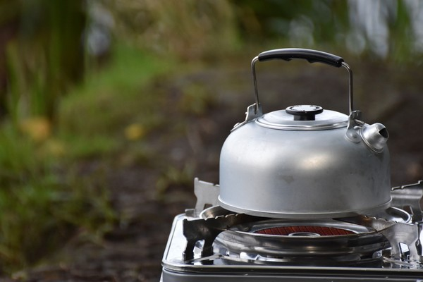 carp fishing kettle