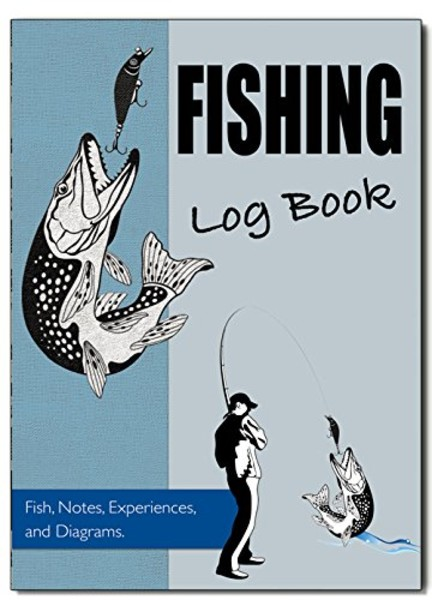 best carp fishing gift journal