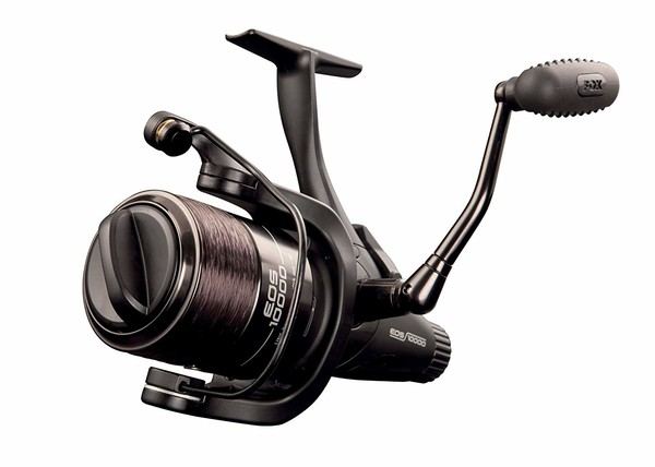Fox EOS Carp Fishing Reel
