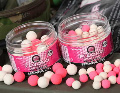 mainline fluro pop up boilies
