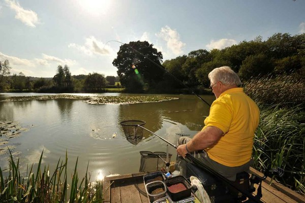 Fishing near me Bury Hills Milton lake