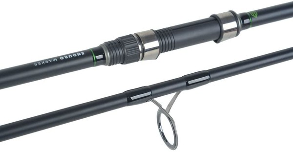 Rod Hutchinson Enduro Carp Spod and Marker Fishing Rods