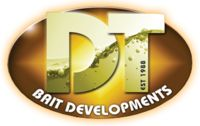 dt carp bait development