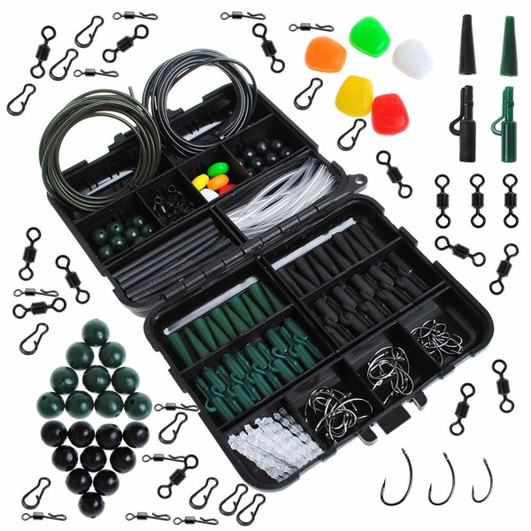 best carp fishing gift accessory set