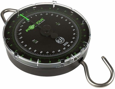 Best Carp Fishing Scales (Updated)