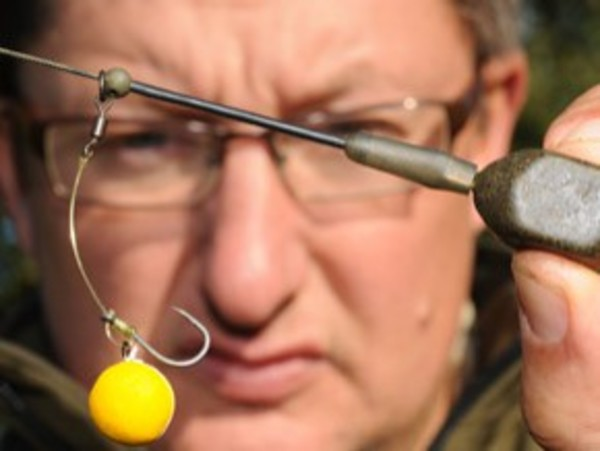 Top Tips for Fishing a Chod Rig