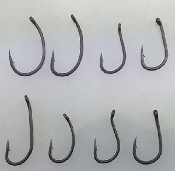 carp fishing hooks