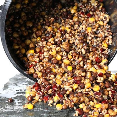 Ultimate Big Carp Spod Mix Recipe