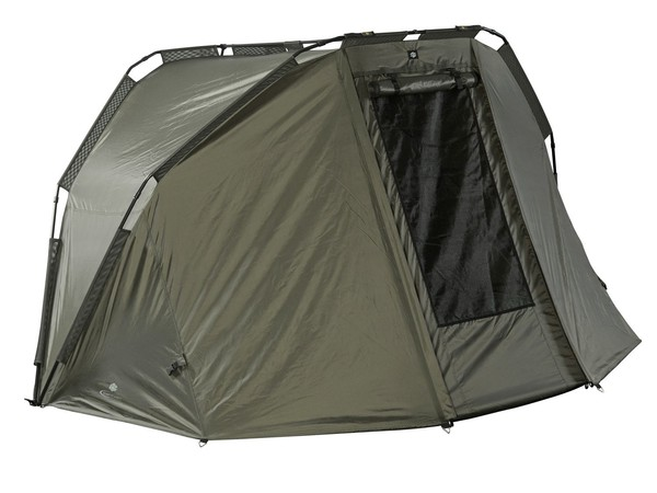 JRC Contact 1 Man Carp Fishing Bivvy