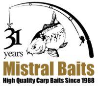 mistral carp baits