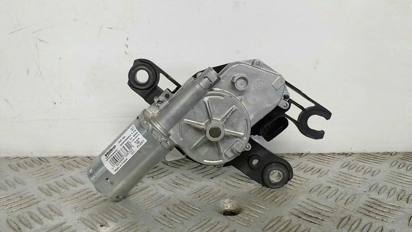 Volkswagen Golf Mk7 2012 To 2017 S Tdi Wiper Motor Rear Diesel Kompressor Vw Valeo 2015 Windscreen Tag 853257