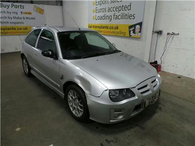2006 MG ZR 105