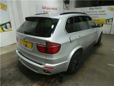2012 BMW X5 xDrive30d M Sport
