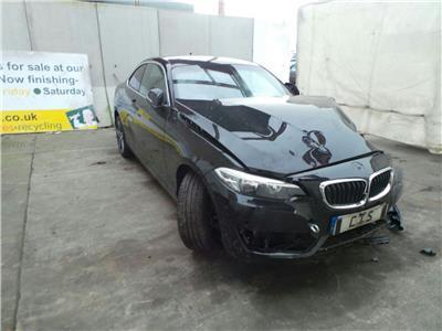 2015 BMW 2 218i Sport