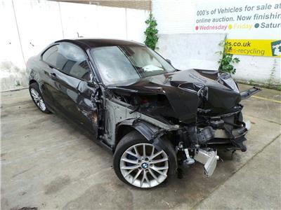 2014 BMW 2 220i SE