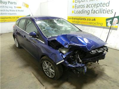 Citroen C4 Picasso 2013 To 2016 VTR+ HDi 90 M.P.V.