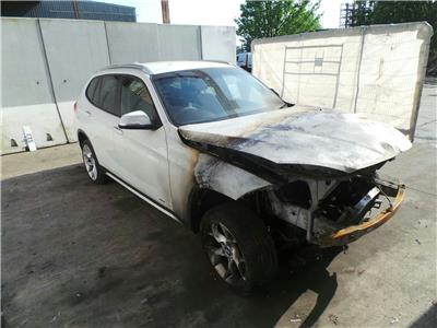 2013 BMW X1 xDrive20d xLine 4WD