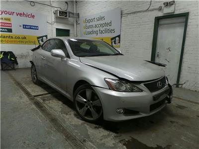 2011 LEXUS IS IS250 C