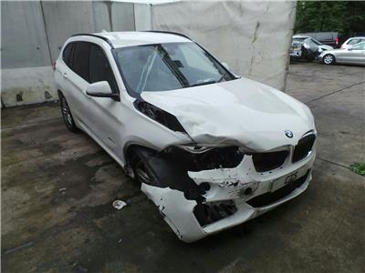 2016 BMW X1 xDrive18d M Sport