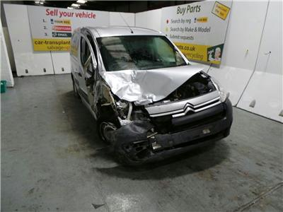 2016 CITROEN BERLINGO L1 625 X BlueHDi 75 SWB