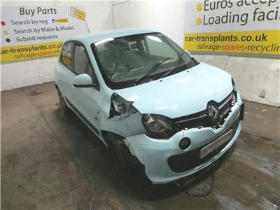 Renault Twingo used parts, Renault Twingo recycled parts