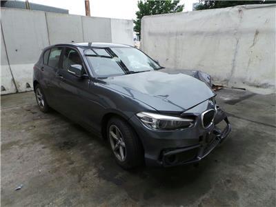 2016 BMW 1 SERIES 116d SE
