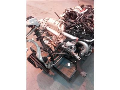 AUDI Q5 SQ5 Plus Quattro BiTDi 4WD