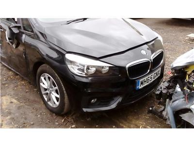2016 BMW 2 218d SE