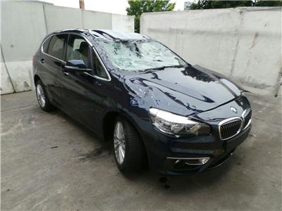 2017 BMW 2 220i Luxury