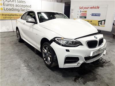 2014 BMW 2 M235i