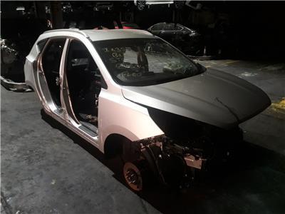 2015 HYUNDAI IX35 SE Nav CRDi 4WD