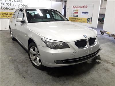 2007 BMW 5 SERIES 520d SE