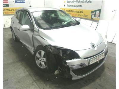 2010 SEAT 998 SE FSi 4WD