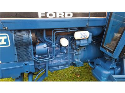 1986 Ford FORD 6610 TRACTOR Miscellaneous