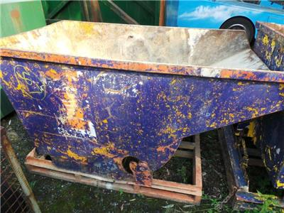 0 OTHER UK  TIPPING SKIP