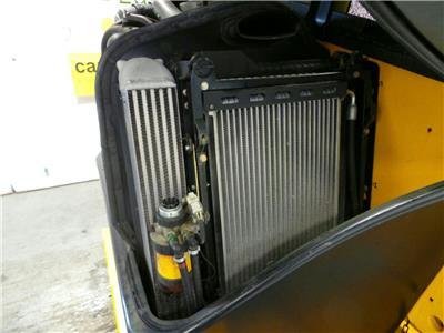 Jcb  JCB ENGINE WITH PUMP Miscellaneous