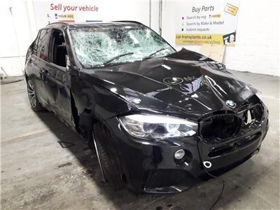 2017 BMW X5 xDrive30d M Sport 4WD